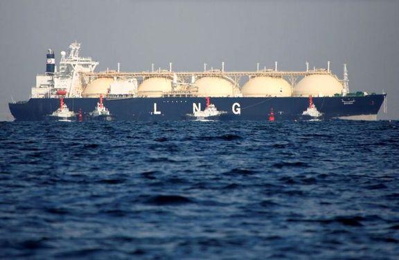 ثبت رکورد صادرات گاز طبیعی مایع آمریکا در نیمه اول سال ۲۰۲۱