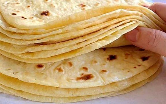 نمره کیفیتِ نان کشور در فروردین ماه اعلام شد