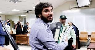 در هشتمین جلسه دادگاه هادی رضوی چه می گذرد؟