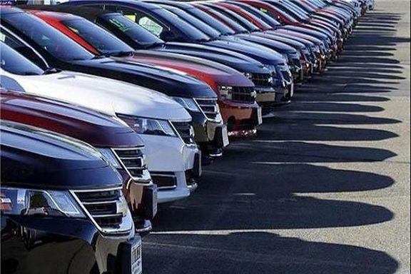 مدت عرضه خودرو وارداتی به مشتریان تا 30 روز اعلام شد