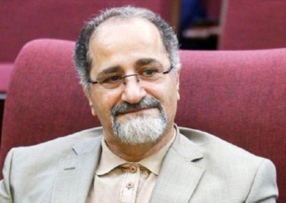 معاون سیاسی دفتر رییس جمهوری منصوب شد