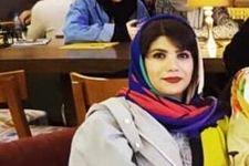 پزشکی قانونی جسد سها رضانژاد را تایید کرد