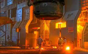 رشد 1.8 درصدی قیمت سنگآهن با افزایش تولید فولاد در تانگشان چین