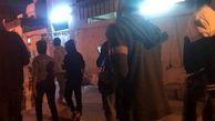 بحرینیها در اعتراض به برگزاری «کارگاه منامه»  به خیابانها آمدند