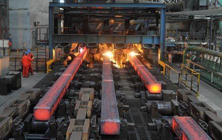 درآمد 36 میلیارد تومانی «فولادی» در آبان ماه