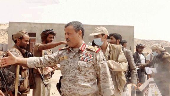 وزیر دفاع یمن: پایان جنگ را ما تعیین میکنیم