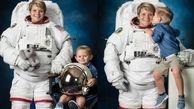 اولین شخصی که به مریخ می رود احتمالا یک زن است