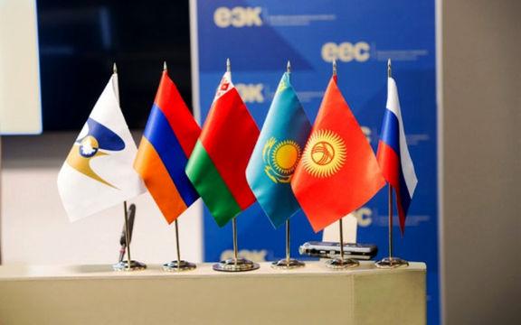 تجارت پررونق ایران و اوراسیا در تحولات منطقه بیاثر نیست