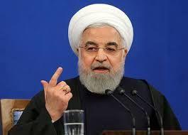 روحانی: تحریم باید بشکند و این حق مردم است