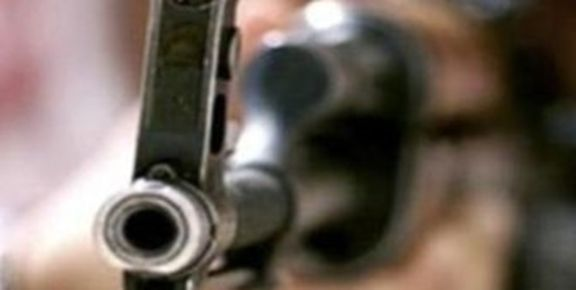 دستگیری عامل تیراندازی به فردی جوان در شاهرود