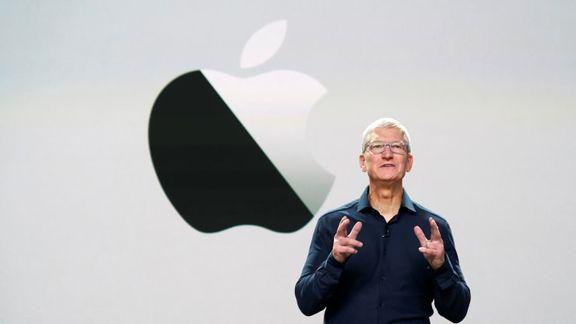 برنامه «اپل» برای رونمایی از چهار مدل آیفون با تکنولوژی 5G در ماه اکتبر