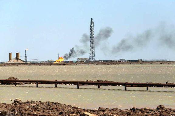 آمادگی مناطق نفتخیز جنوب برای افزایش تولید نفت