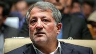 محسن هاشمی: نمی خواهم در انتخابات ریاست جمهوری شرکت کنم