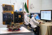 ماهواره ظفر تا پایان هفته جاری به فضا پرتاب میشود