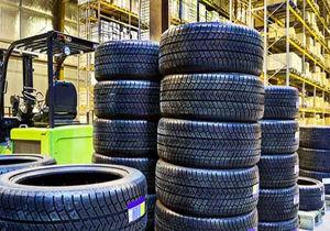 تسهیل در واردات لاستیک سنگین به کشور