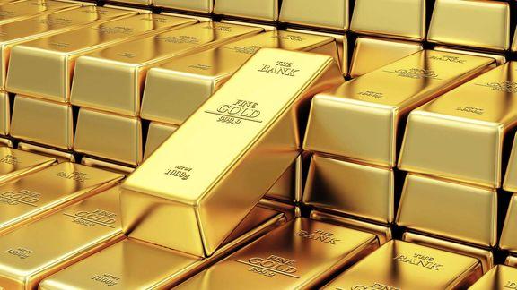 بازگشت قیمت جهانی طلا به ۱۹۰۰ دلار