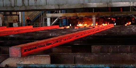 تقاضای بیش از عرضه برای محصولات فولاد مبارکه در بورس کالا