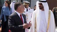 گفتگوی دو مقام ارشد اردن و قطر بر سر افزایش روابط دیپلماتیک میان دو کشور