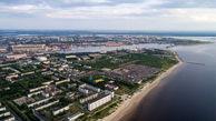 پنج دانشمند اتمی روسیه در انفجار کشته شدند / افزایش تشعشعات اتمی از 4 به 16