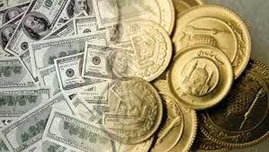 قیمت دلار، سکه و طلا در تاریخ 5 خرداد 98/دلار در بازار آزاد 14120 تومان