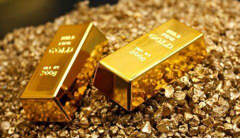 انگلیس بیش از 80 درصد طلای صادراتی روسیه را خریداری کرد