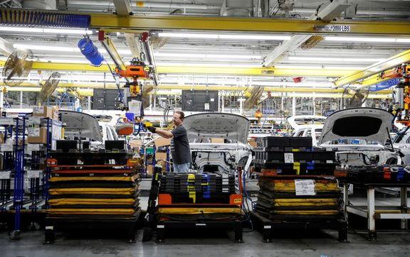 احتمال افت شدید تولید خودرو با کمبود نیمههادی در آمریکا