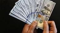 افزایش 100 تومانی نرخ دلار صرافی بانکی در معاملات امروز