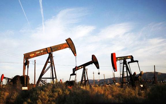 قیمت نفت برنت در روز جاری به 45 دلار رسید