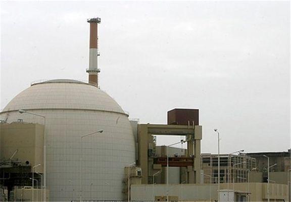 تولید برق در بوشهر/نیروگاه اتمی بوشهر کار خود را از هفته آینده اغاز می کند