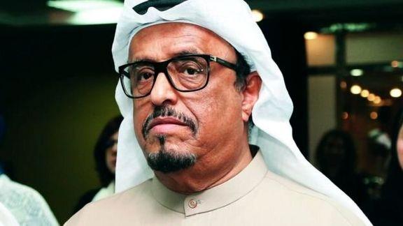 اظهارات خشم آلود مسئول اماراتی نسبت به دولت مستعفی یمن