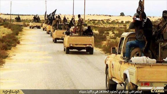 اعضای داعش رهبر جدید خود را قبول کردند