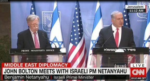 جان بولتون: دونالد ترامپ و ولادیمیر پوتین در نشست G20 با یکدیگر دیدار میکنند / تحریم های ترامپ علیه ایران دوشنبه اعلام می شود