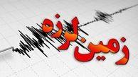 زلزله ۵.۶ ریشتری در جنوب مکزیک