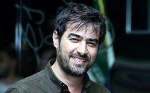 عصبانیت شهاب حسینی از انتشار عکس اش توسط یک خانم+ عکس
