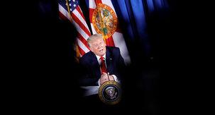 ترامپ دموکراتها را به تلاش برای سرقت انتخابات متهم کرد