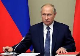 رئیس جمهور روسیه از بالاترین سطح دفاعی کشور خود برای مقابله با کرونا خبر داد