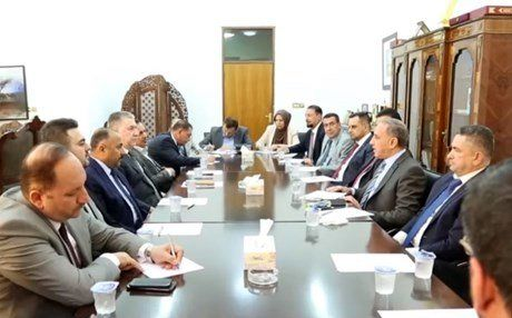 حیدالعبادی از ائتلاف با صدر، حکیم و علاوی خبر داد / دولت عراق تشکیل میشود؟
