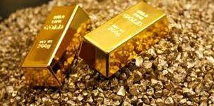 رشد 9دلار و 40 سنتی هر انس طلا در بازار جهانی/هر انس طلا 1645 دلار