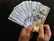 ادامه افت نرخ دلار صرافی بانکی در معاملات امروز