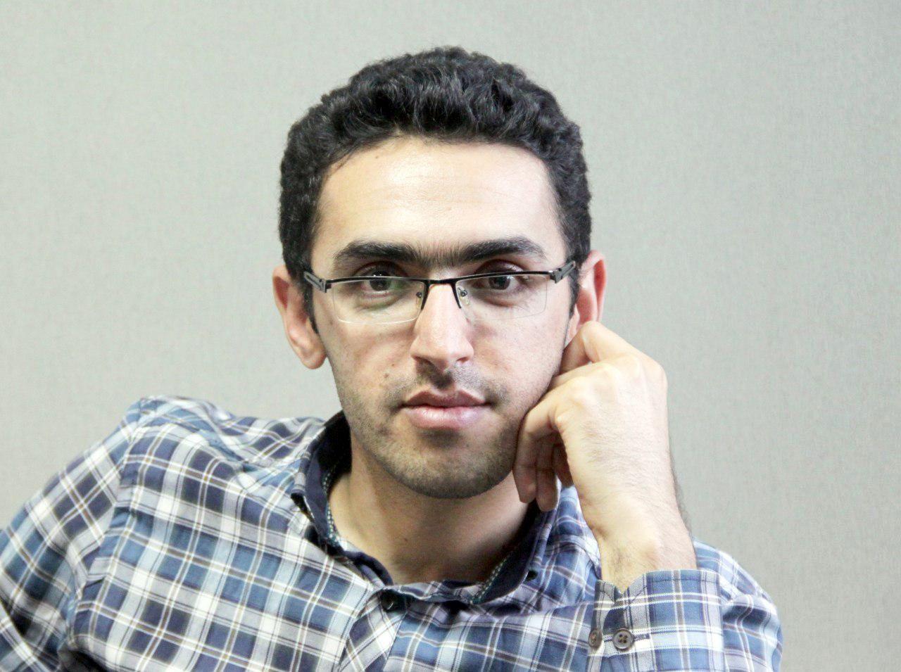 ستار مرادی