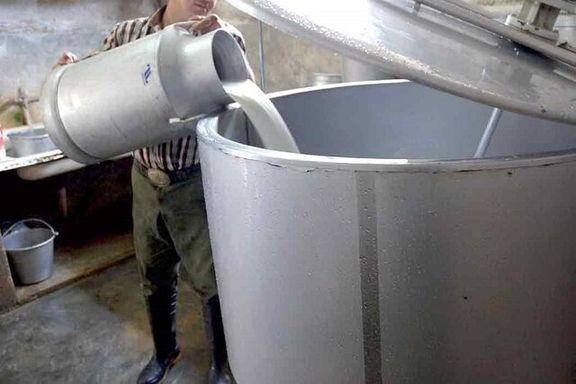 صنایع لبنی به عملکرد سازمان بابت قیمت گذاری ها اعتراض کرد