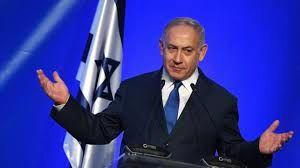 نتانیاهو نسبت به راهپیمایی 22 بهمن واکنش نشان داد