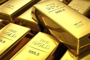 قیمت هر اونس طلا به ۱۳۲۴ دلار و ۵۹ سنت رسید