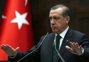 گسترش عملیات ارتش ترکیه در سوریه و عراق