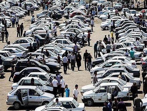 اتفاق عجیب در مشهد / ماجرای خودروهای توقیفی در پارکینگ شهرداری چیست؟