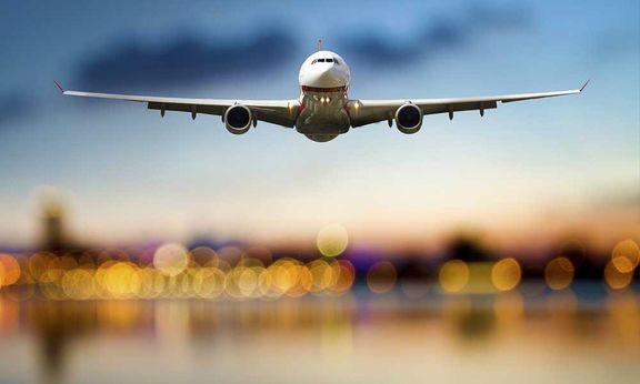 پرواز به هند، پاکستان، فرانسه و 12 کشور دیگر ممنوع شد
