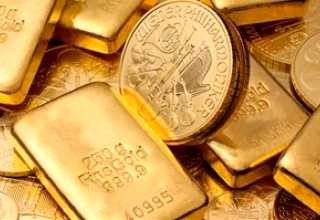 قیمت جهانی طلا در 14 تیرماه