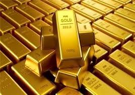 سقوط شدید قیمت جهانی طلا