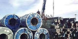 افزایش ۱۰۴ درصدی صادرات محصولات فولادی