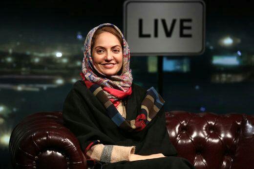 مهناز افشار: اوایل پاییز به ایران باز میگردم / در آلمان دانشجوی بازیگری هستم